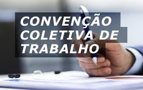 CONVENÇÃO COLETIVA DE TRABALHO CCT 2019/2020
